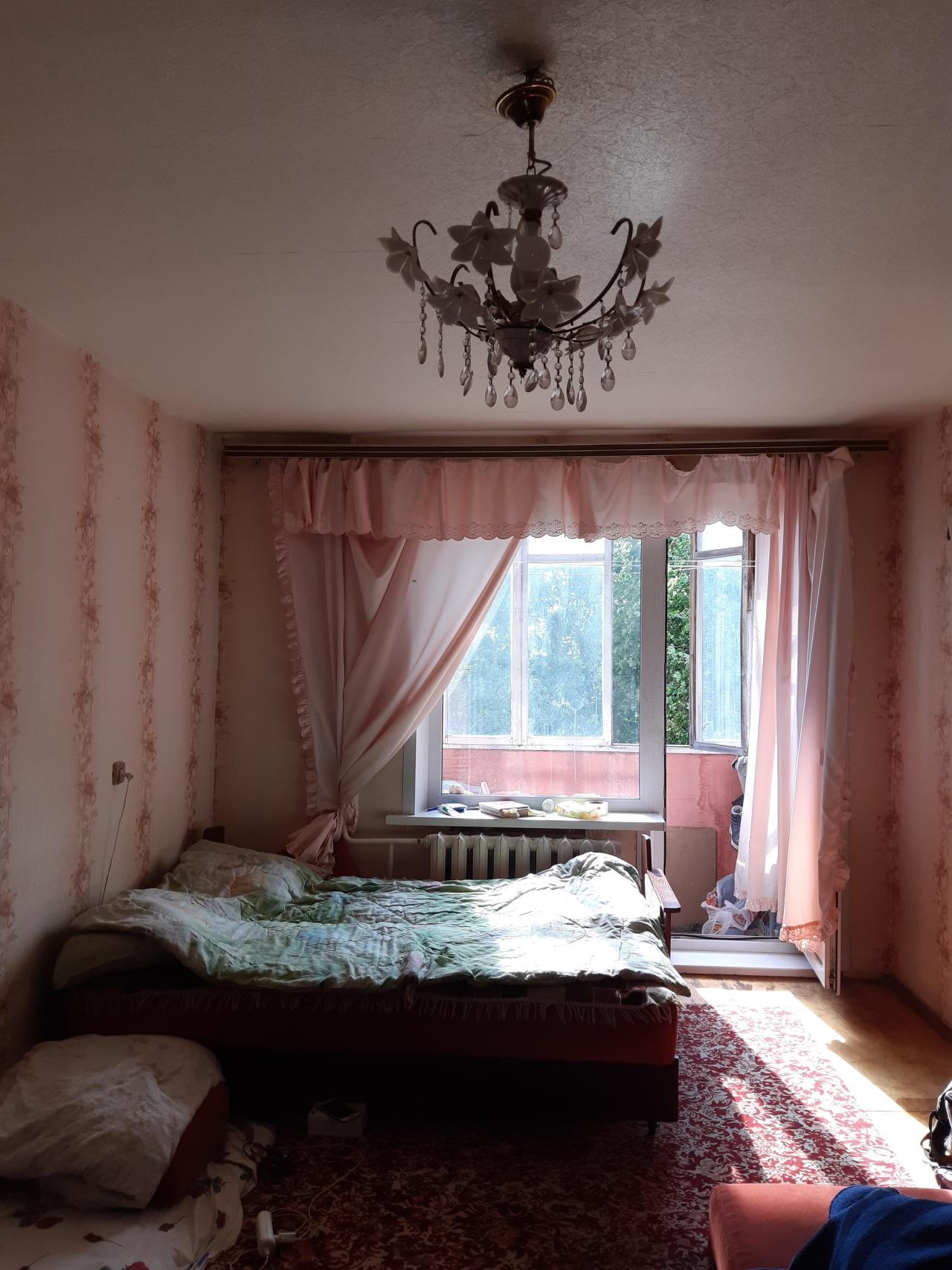 г. Владимир, Горького ул., 102, 2-к. квартира на продажу