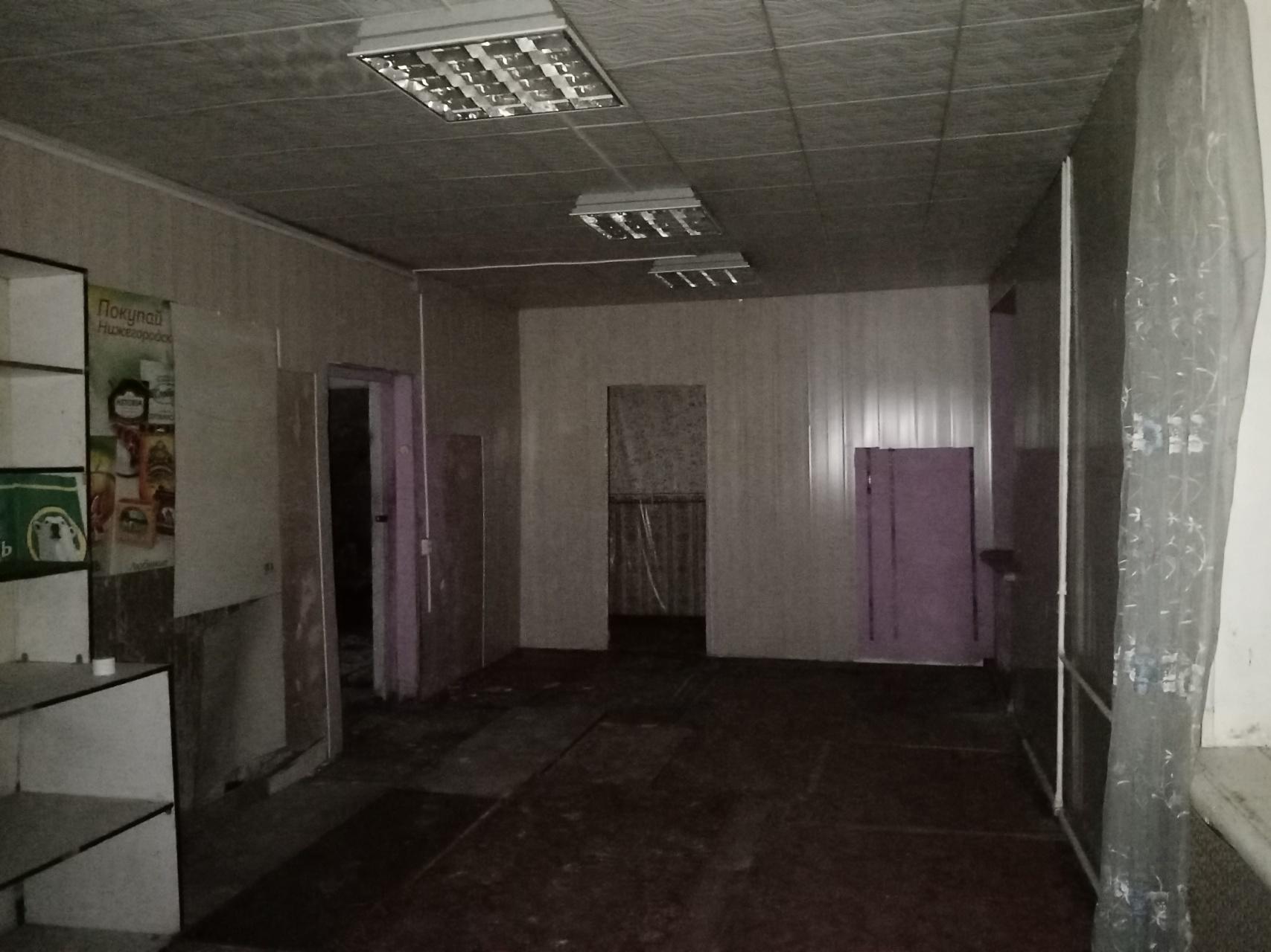 Продажа коммерческой недвижимости Героя Васильева ул., 36, Нижний Новгород