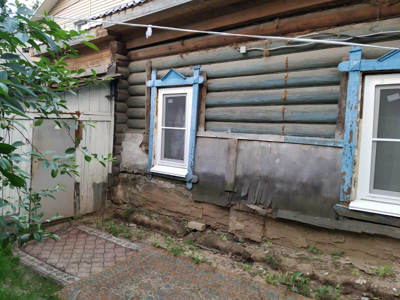 Продажа части дома Тимирязева ул., 19, Нижний Новгород