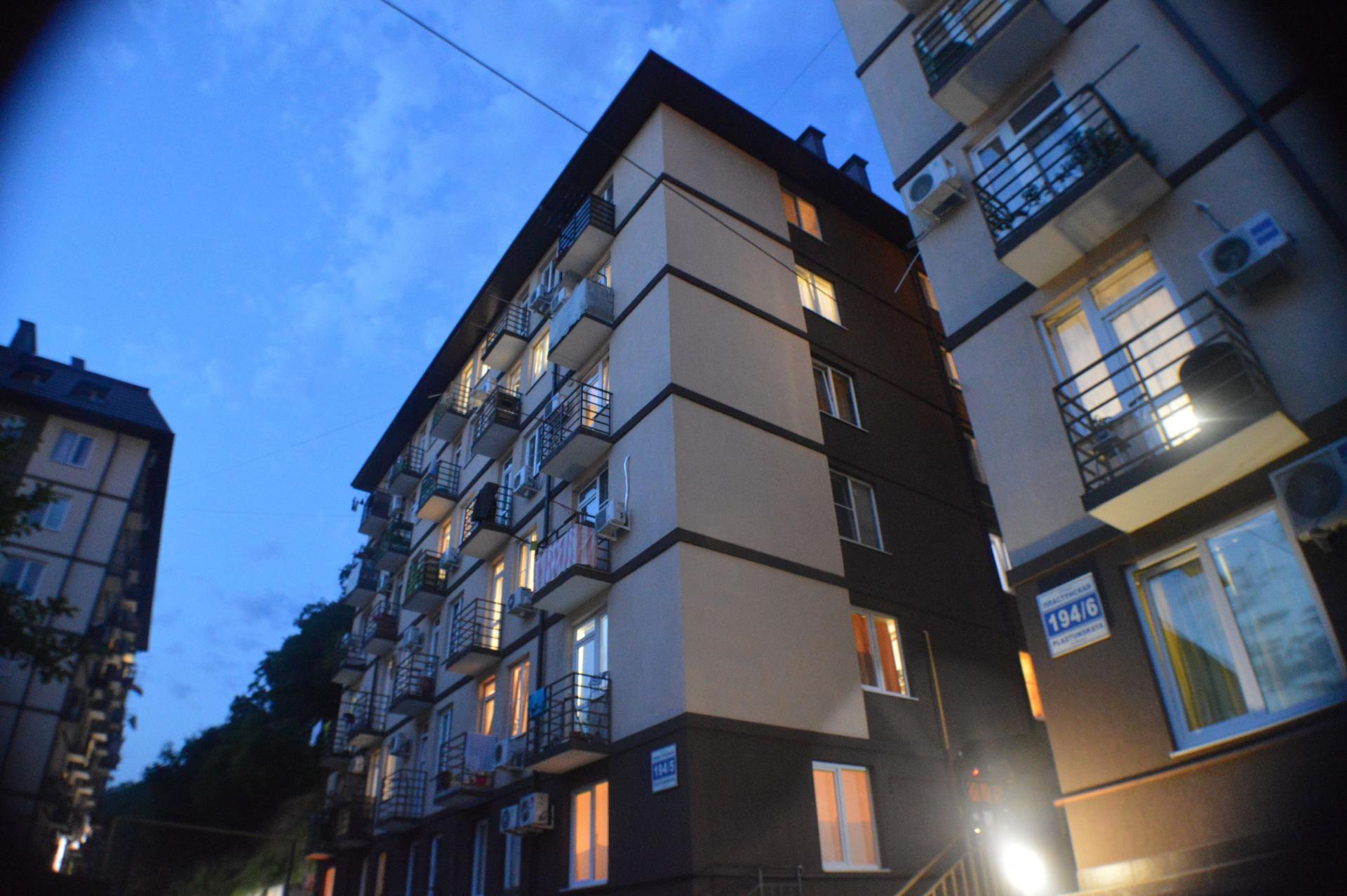 Пластунская ул., 194, к 5, Центральный