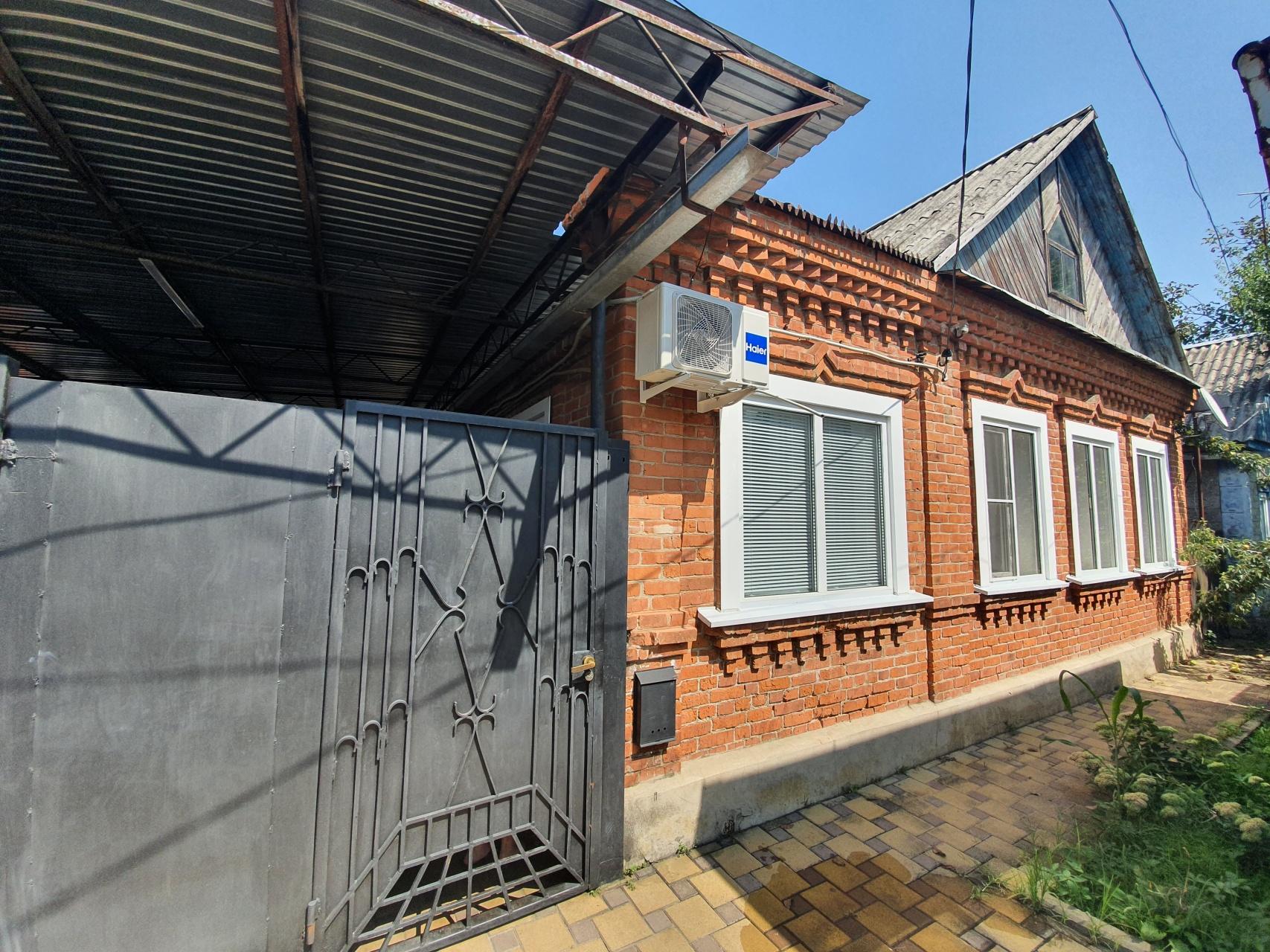 Дом в г. Майкоп район Казачий рынок