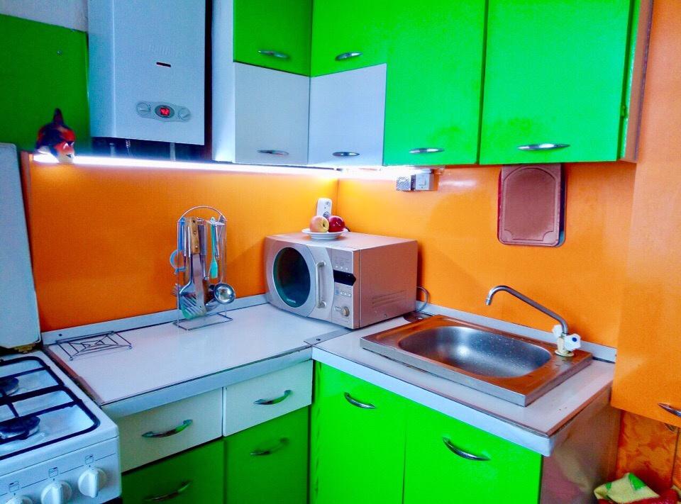 Продажа 2-комнатной квартиры Героев проспект, 48, Нижний Новгород