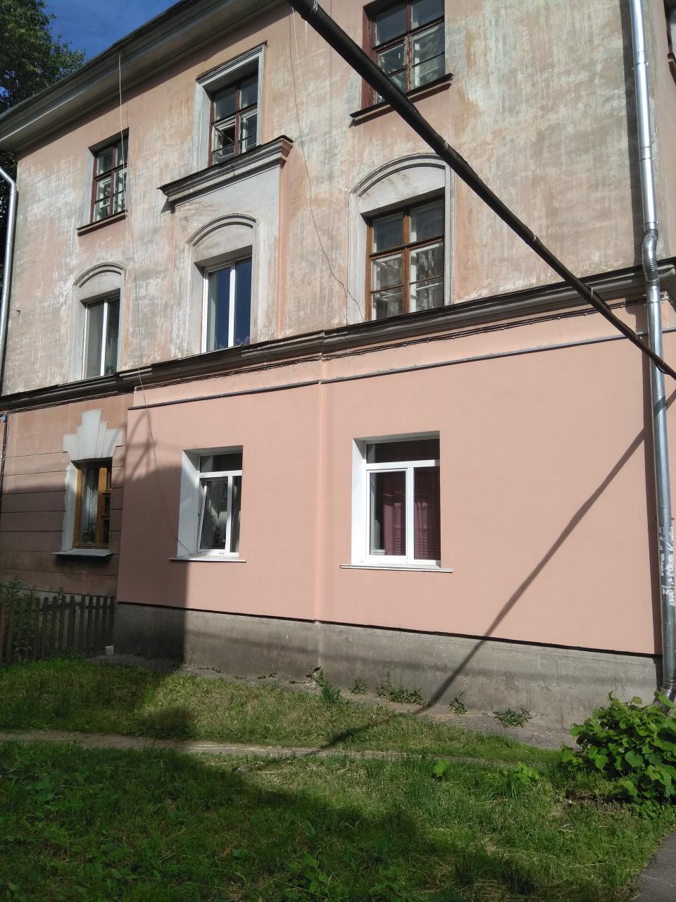 Продажа 3-комнатной квартиры Римского-Корсакова ул., 39, Нижний Новгород