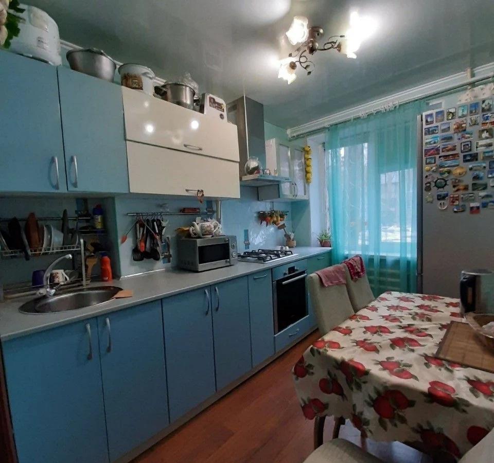 Продажа 2-комнатной квартиры, Саратов, Перспективная ул.,  31Б