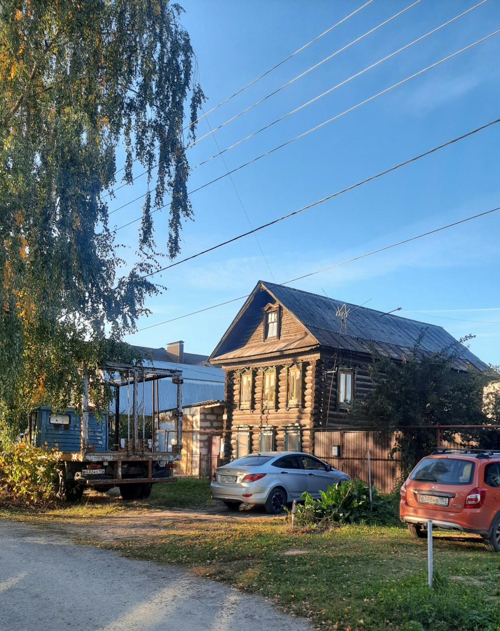 Продажа дома Комитетская ул., 25, Нижний Новгород