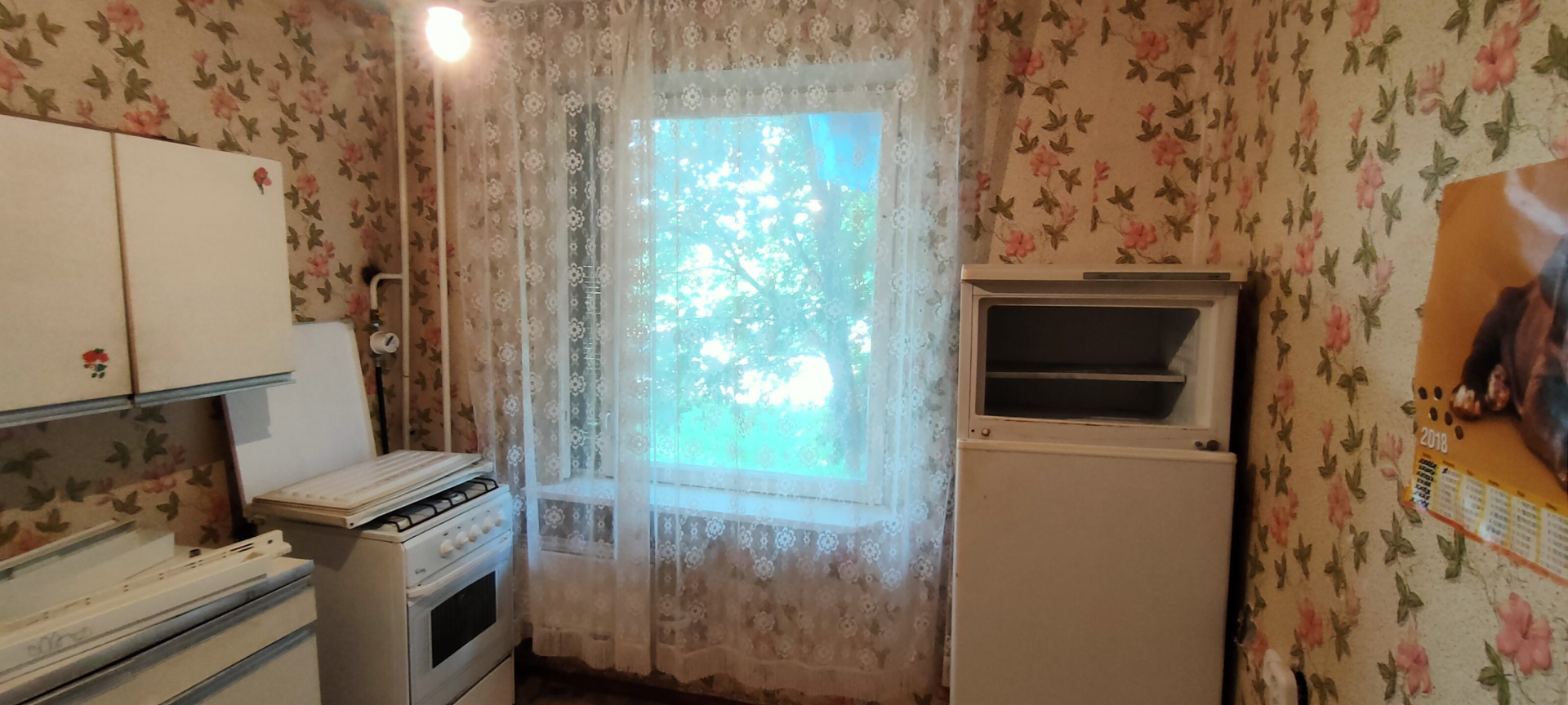 Квартира 1 комнатная в г. Майкоп район Михайлова