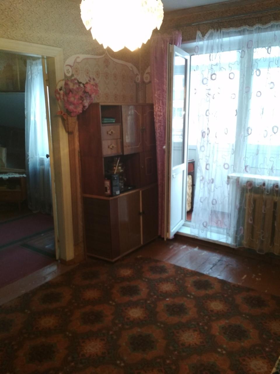 Продажа 2-комнатной квартиры Березовская ул., 70, Нижний Новгород