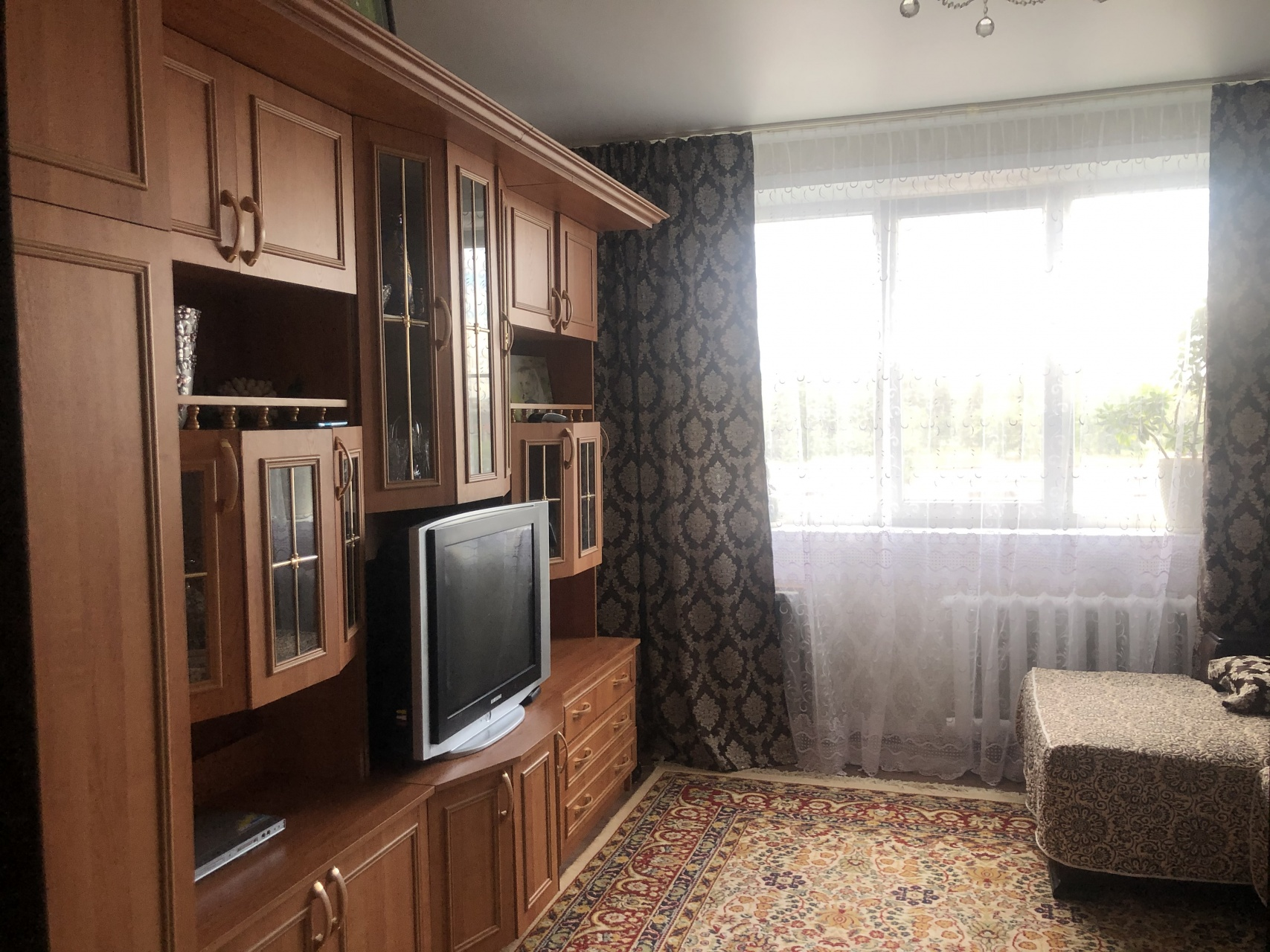 г. Ковров, Ватутина ул., 45, 3-к. квартира на продажу