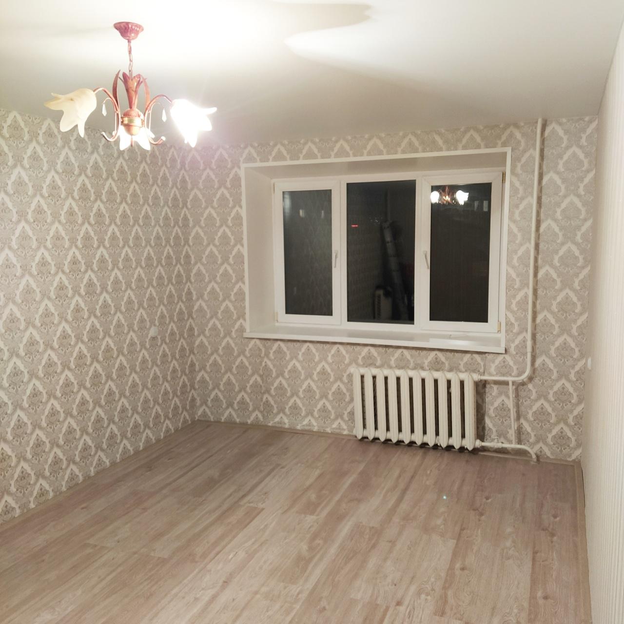 Продажа 1-комнатной квартиры Баранова ул., 11, Нижний Новгород