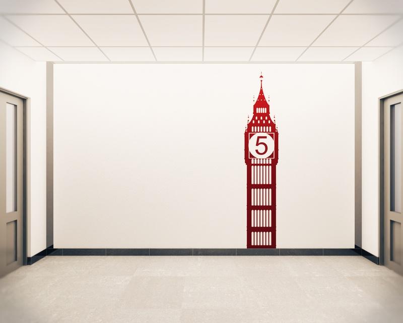 Лондон 12