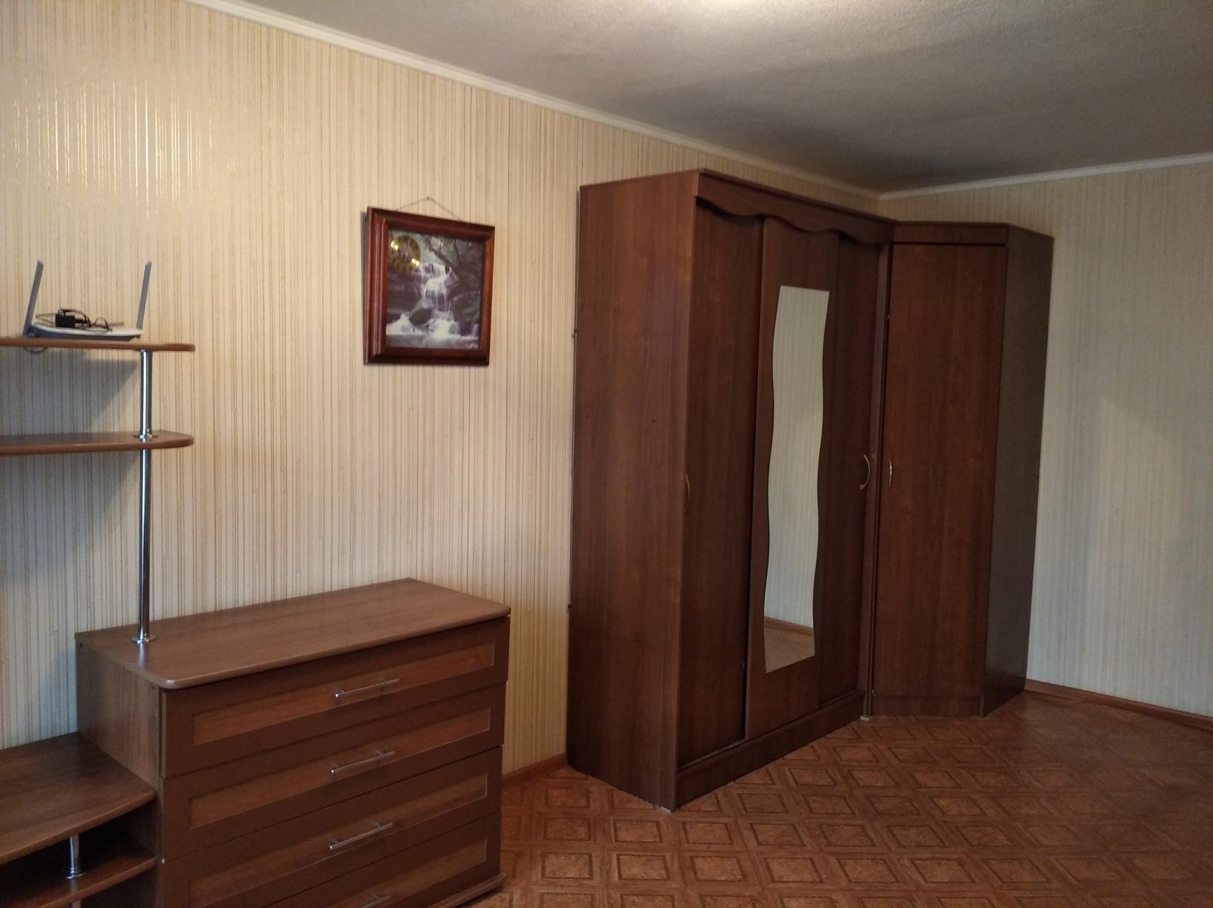 Продажа 1-комнатной квартиры Дьяконова ул., 7, к 1, Нижний Новгород