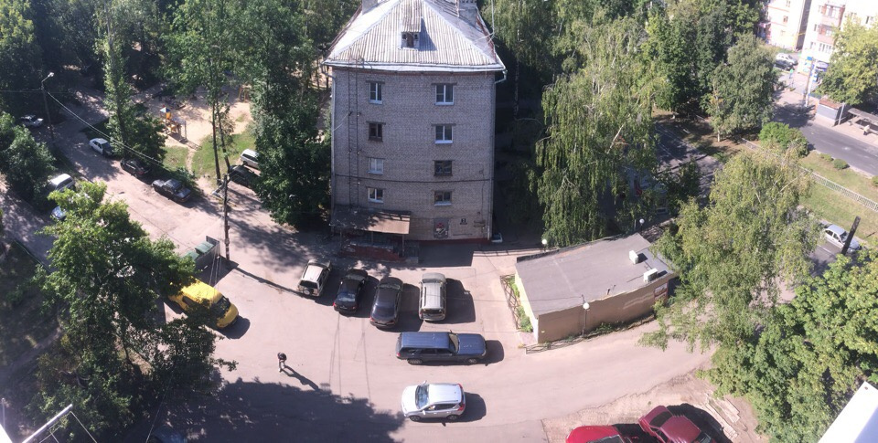 Продажа 1-комнатной квартиры Веденяпина ул., 2, Нижний Новгород