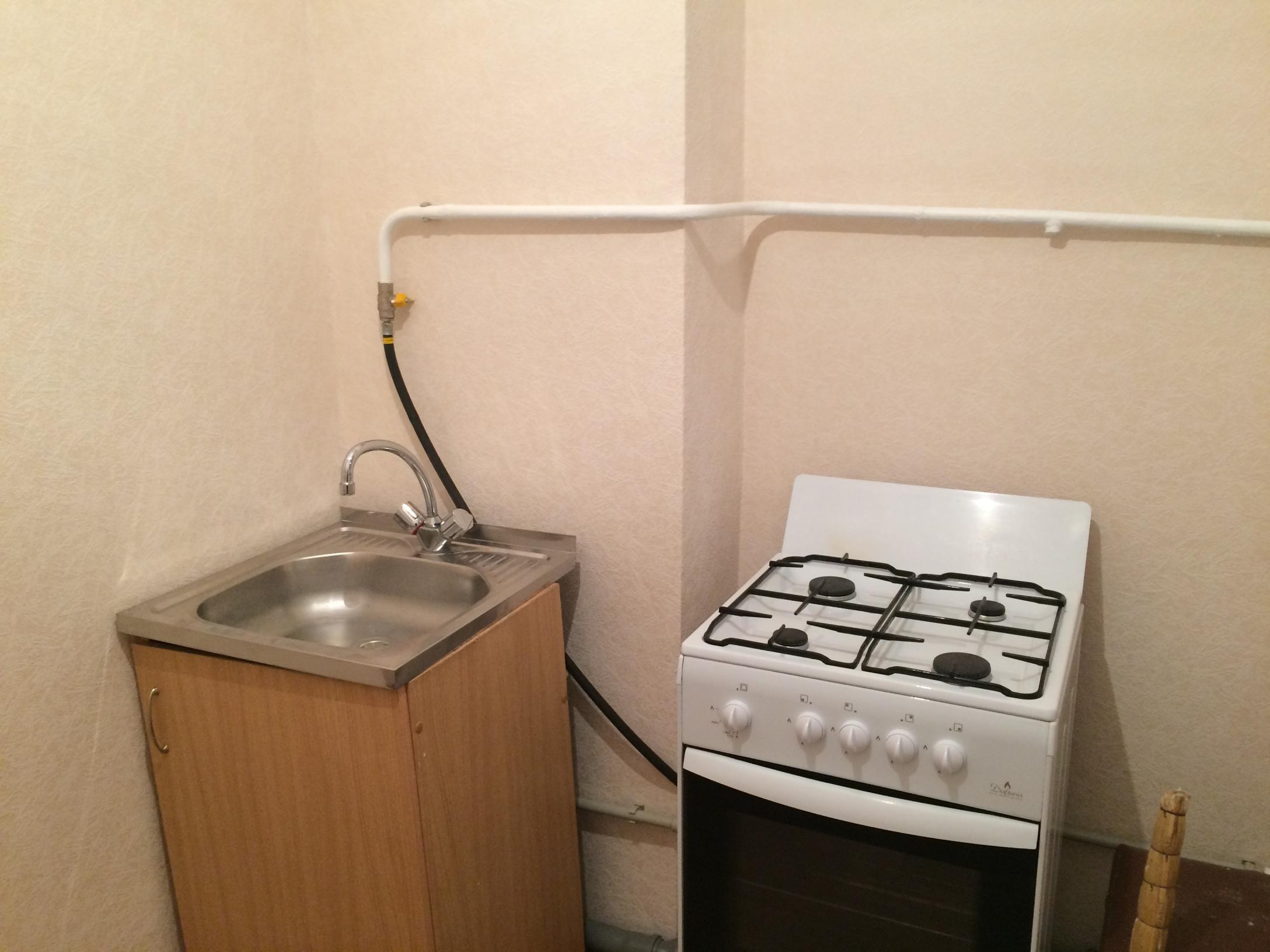 Продажа 1-комнатной квартиры Ясная ул., 22, Нижний Новгород