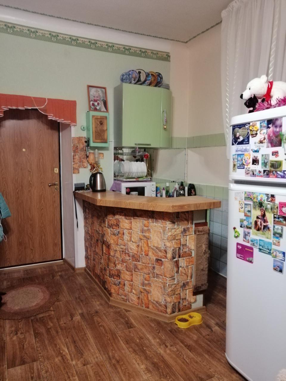 Продажа 1-комнатной квартиры Героя Рябцева ул., 2, Нижний Новгород