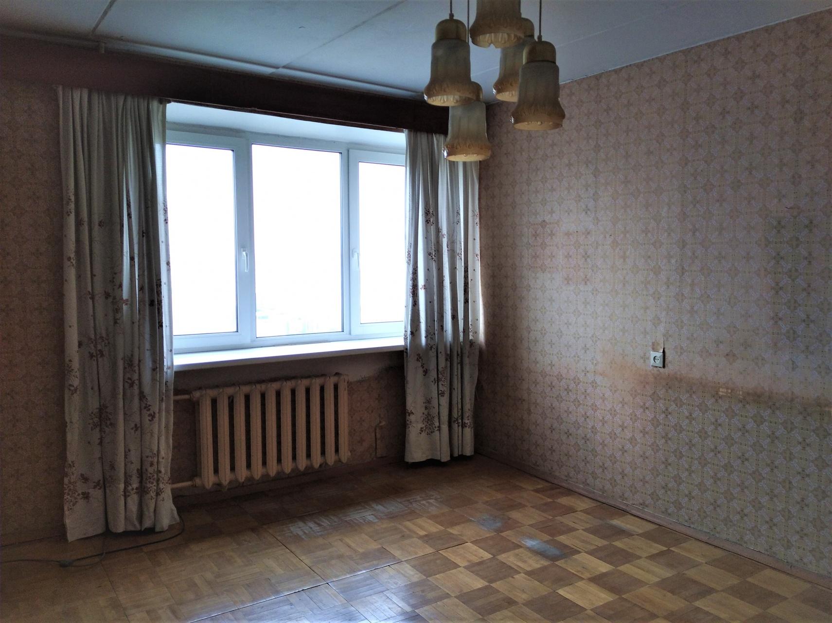 Продажа 2-комнатной квартиры Ошарская ул., 21, Нижний Новгород