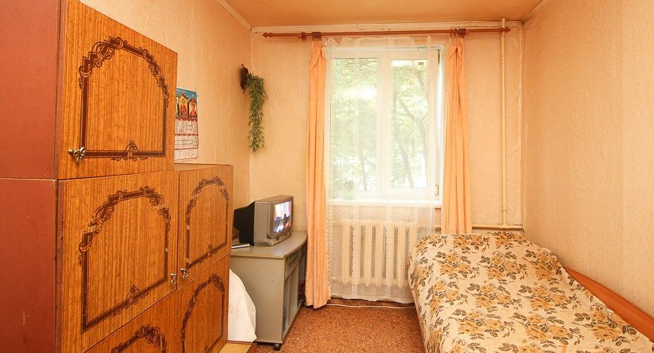 г. Владимир, Офицерская ул., 8, комната на продажу