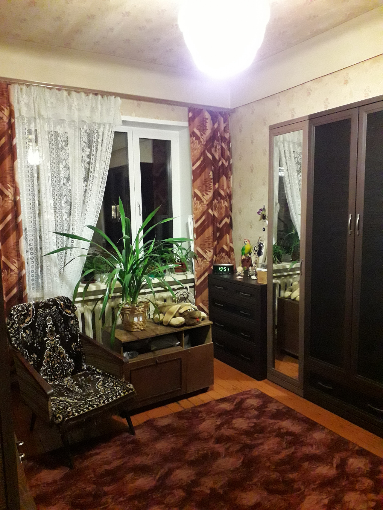 Продажа 2-комнатной квартиры Планетная ул., 26, Нижний Новгород