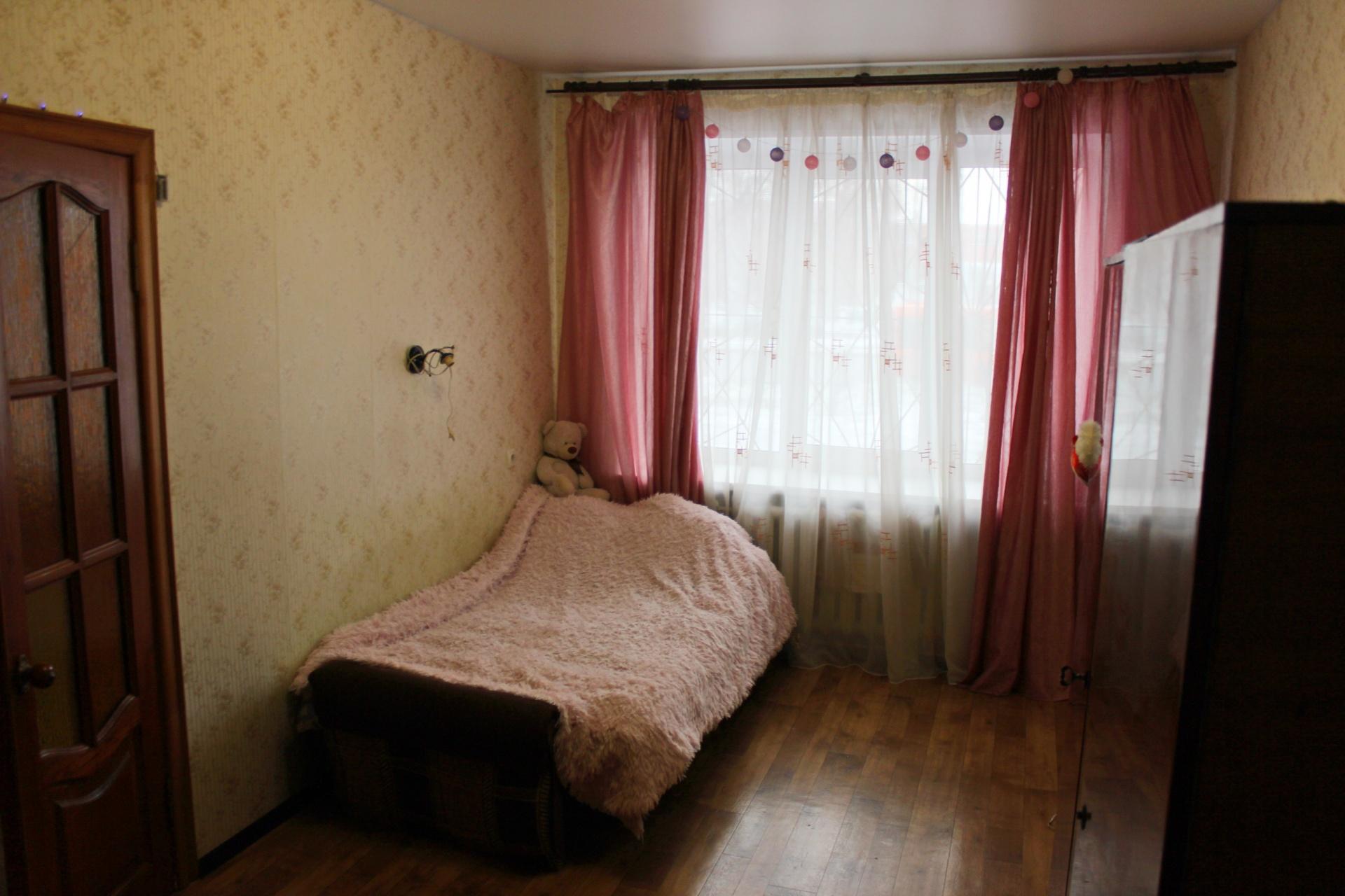 Продажа 1-комнатной квартиры Московское ш., 189, Нижний Новгород