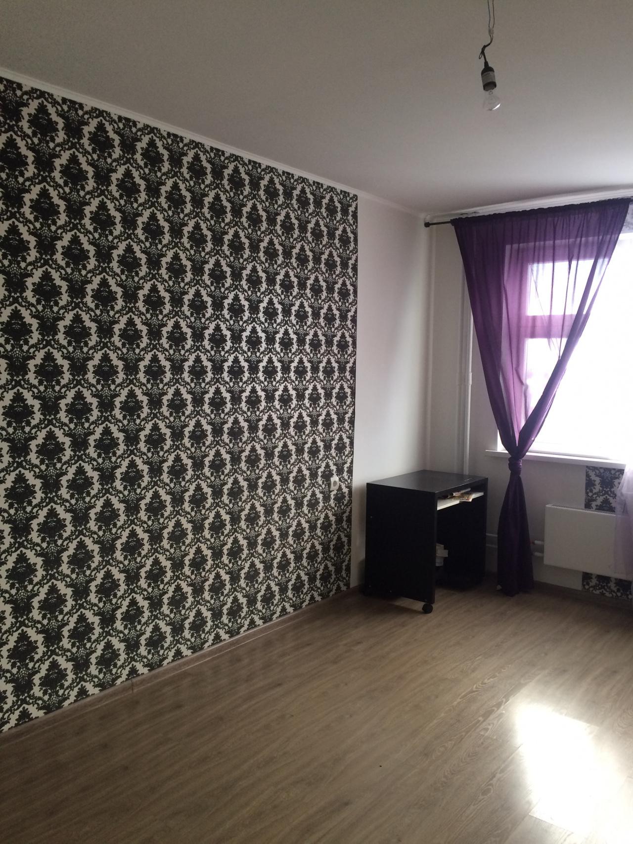 Продажа 1-комнатной квартиры Белозерская ул., 1, Нижний Новгород