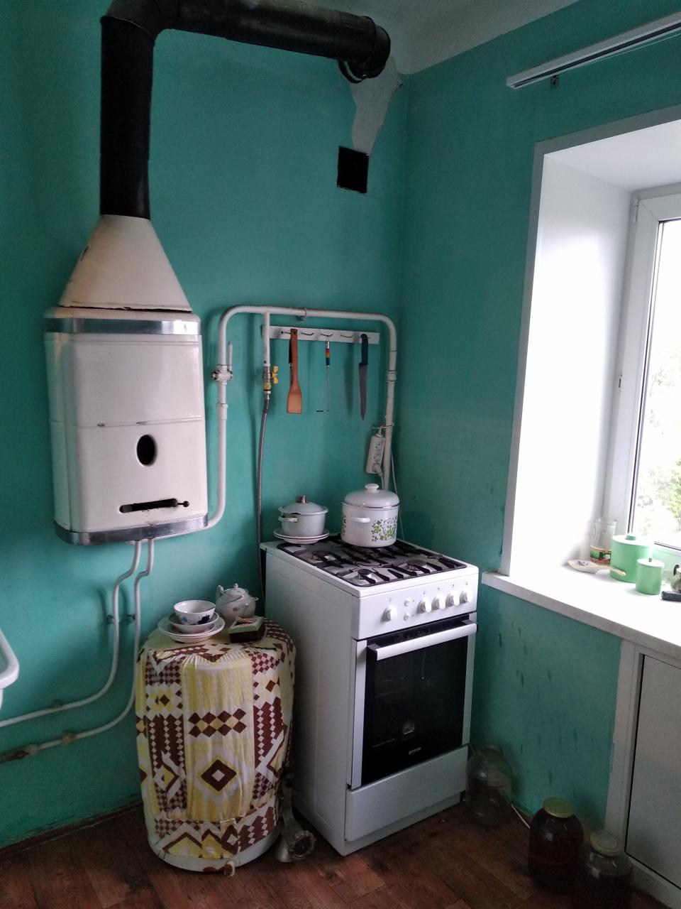 Продажа 2-комнатной квартиры Гороховецкая ул., 2, Нижний Новгород