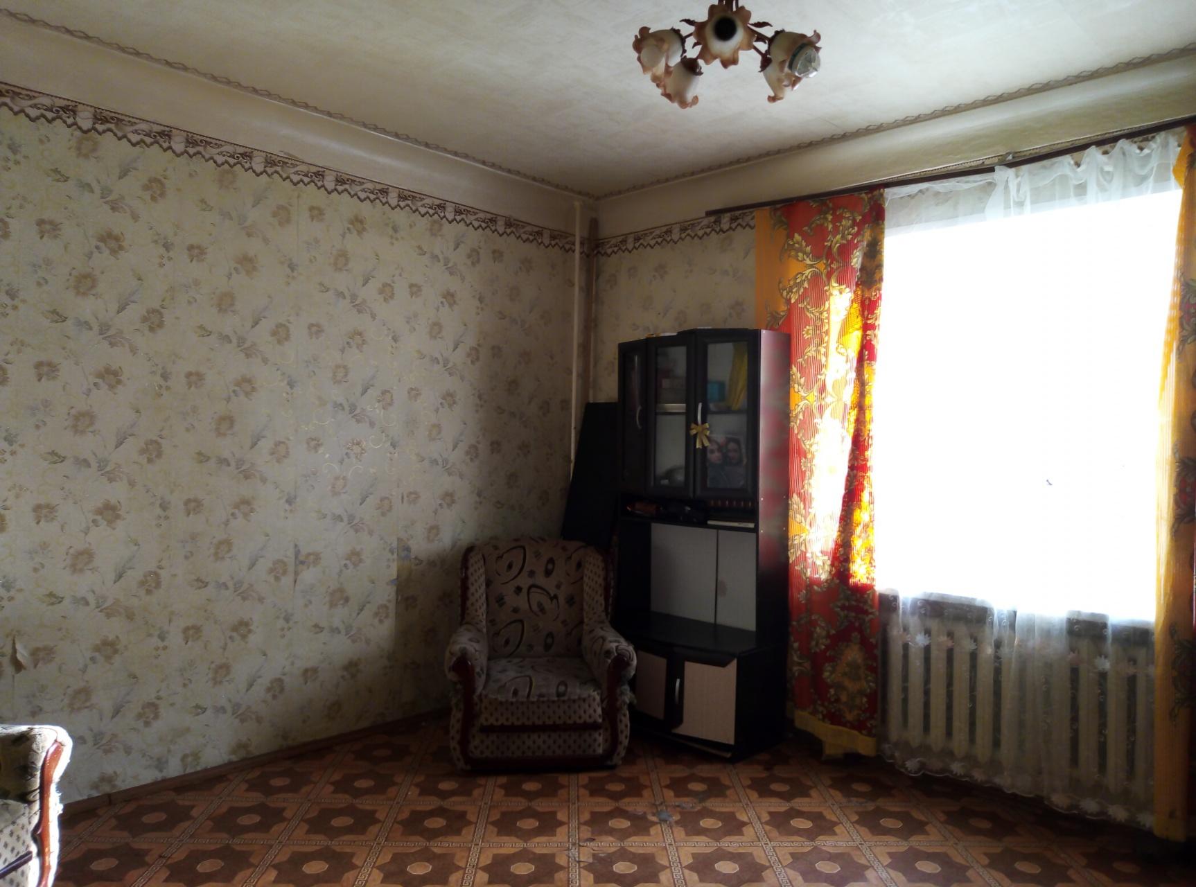Продажа 3-комнатной квартиры Вождей Революции ул., 14, Нижний Новгород