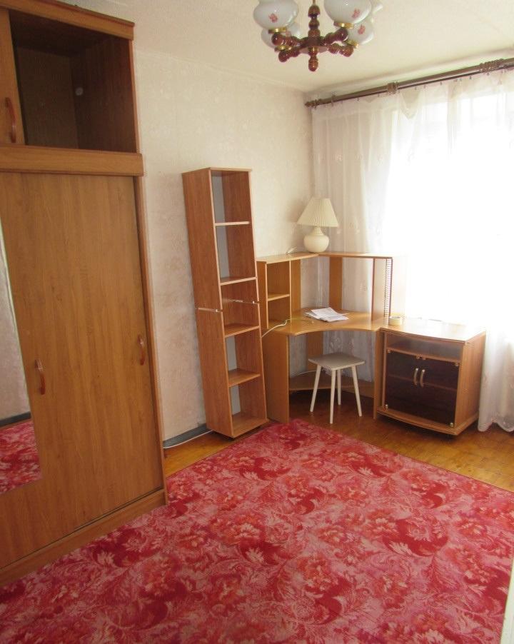Продажа 1-комнатной квартиры Шаляпина ул., 18, Нижний Новгород