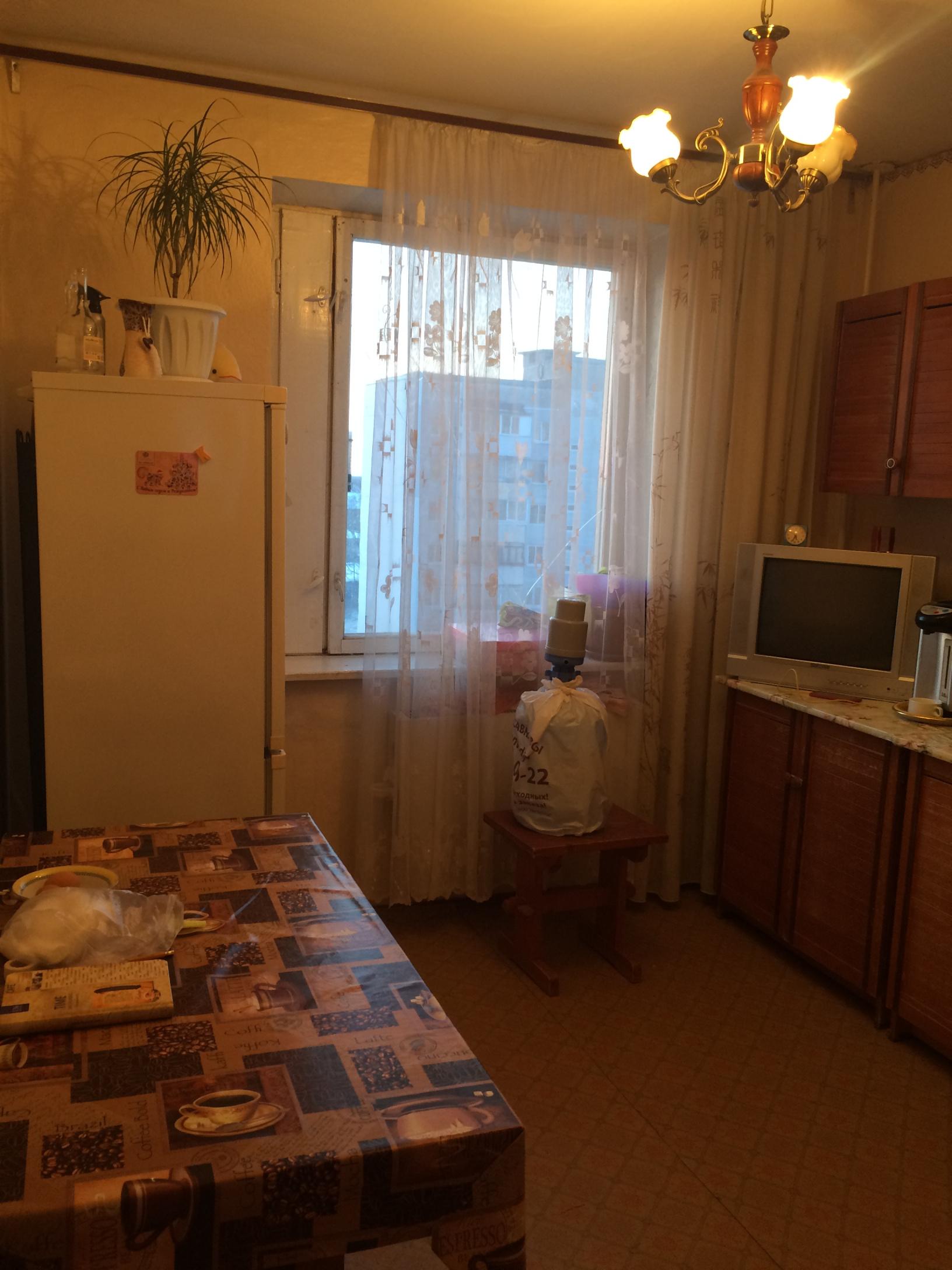 Продажа 2-комнатной квартиры Федосеенко ул., 87, Нижний Новгород