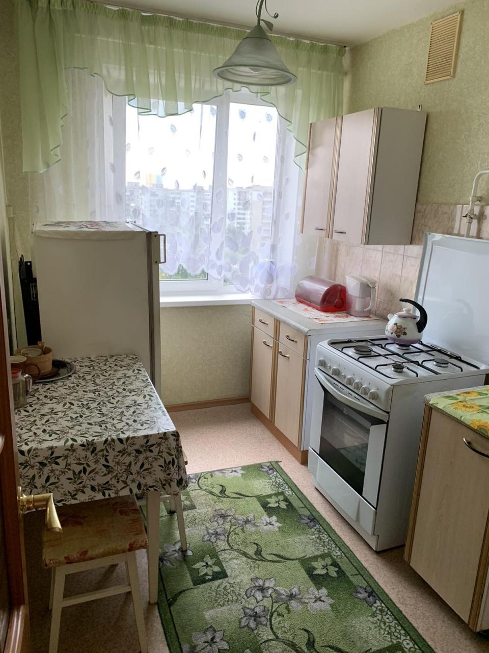 Продажа 2-комнатной квартиры Александра Люкина ул., 9, Нижний Новгород