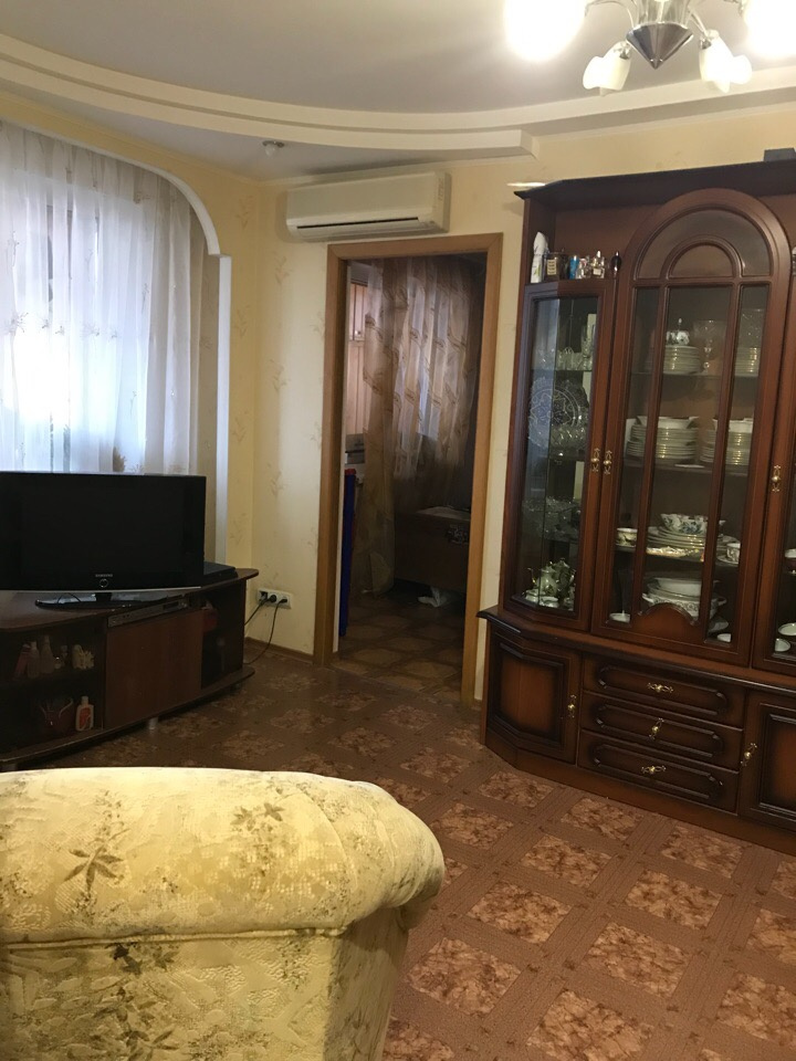 Продажа 3-комнатной квартиры Генерала Зимина ул., 8, Нижний Новгород