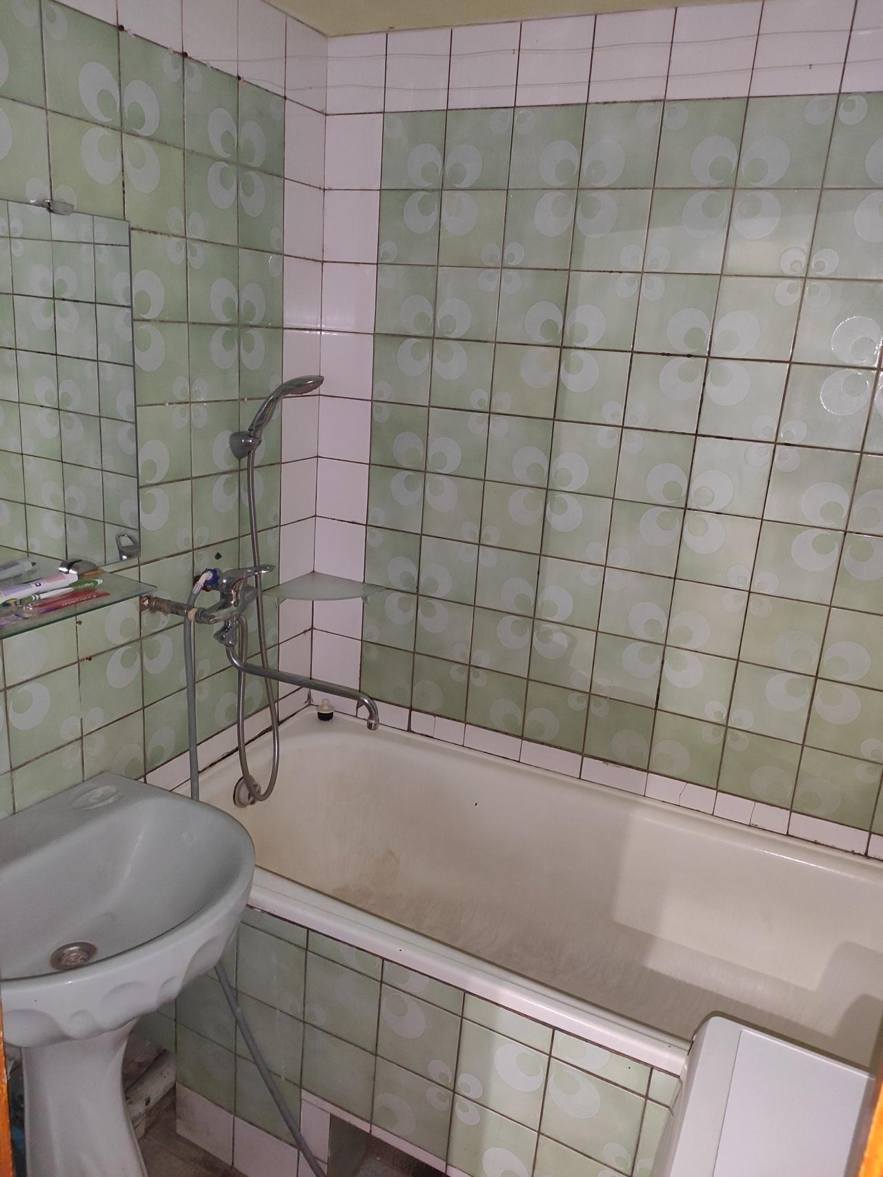 Продажа 2-комнатной квартиры, Саратов, Одесская ул.,  24а