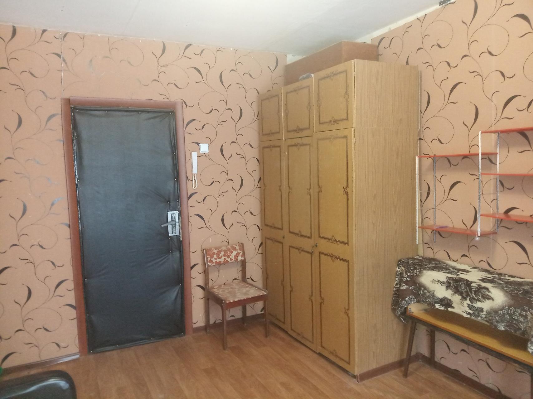 г. Владимир, Краснознаменная ул., 8, комната в аренду