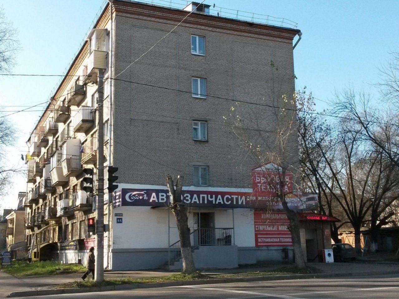 г. Владимир, 850-летия ул., 2, комната на продажу