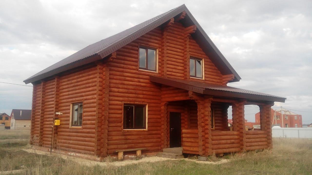 Продажа  дома г. Лаишево, Комсомольская ул., д.1