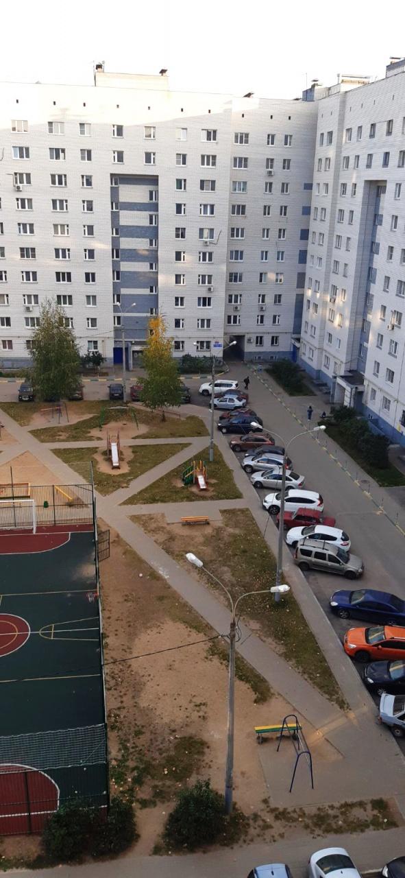 Продажа 1-комнатной квартиры Василия Иванова ул., 14, к 8, Нижний Новгород