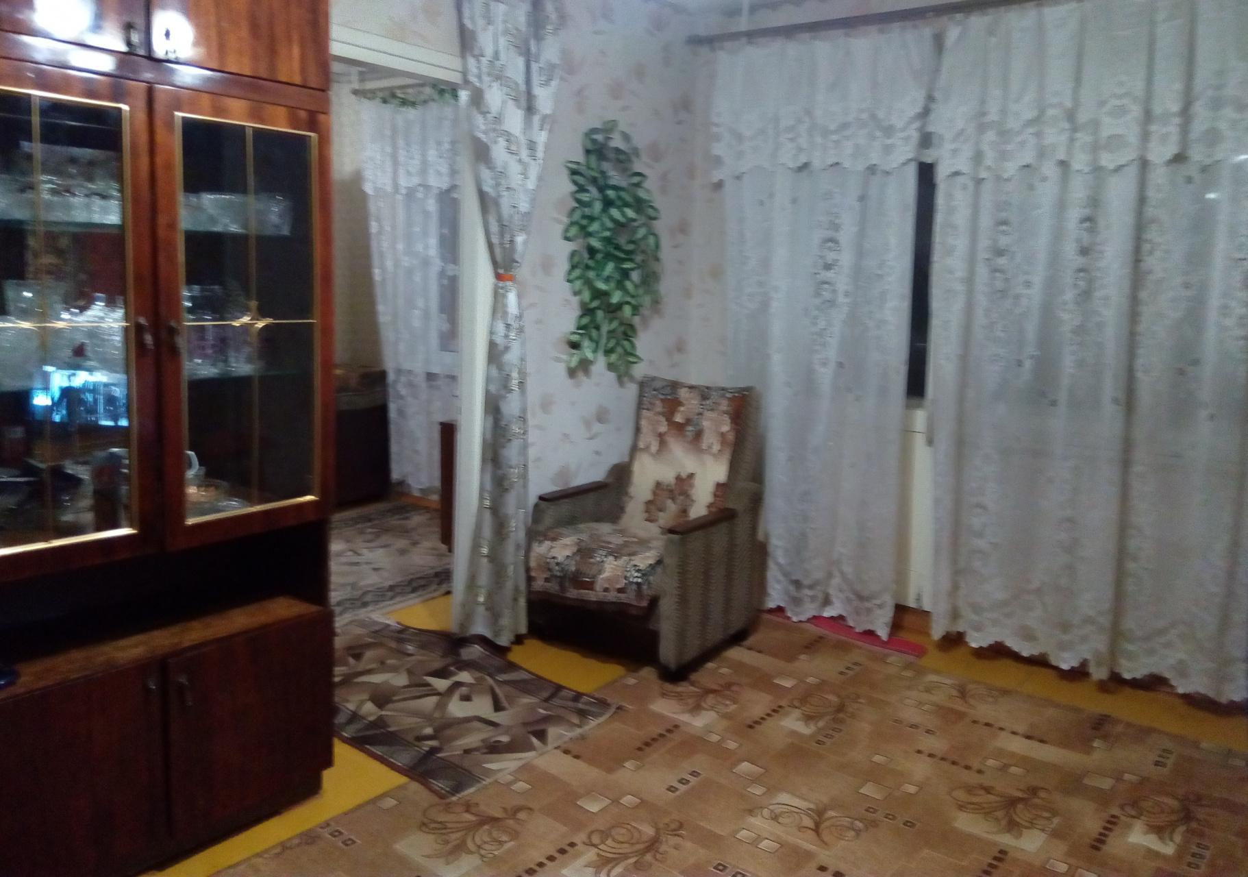Продажа 2-комнатной квартиры Академика Баха ул., 9, к 1, Нижний Новгород