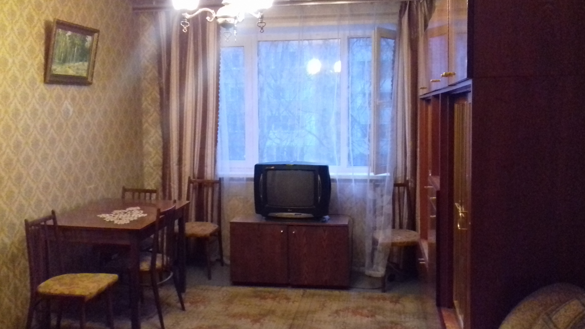 Продажа 3-комнатной квартиры Исполкома ул., 6, Нижний Новгород