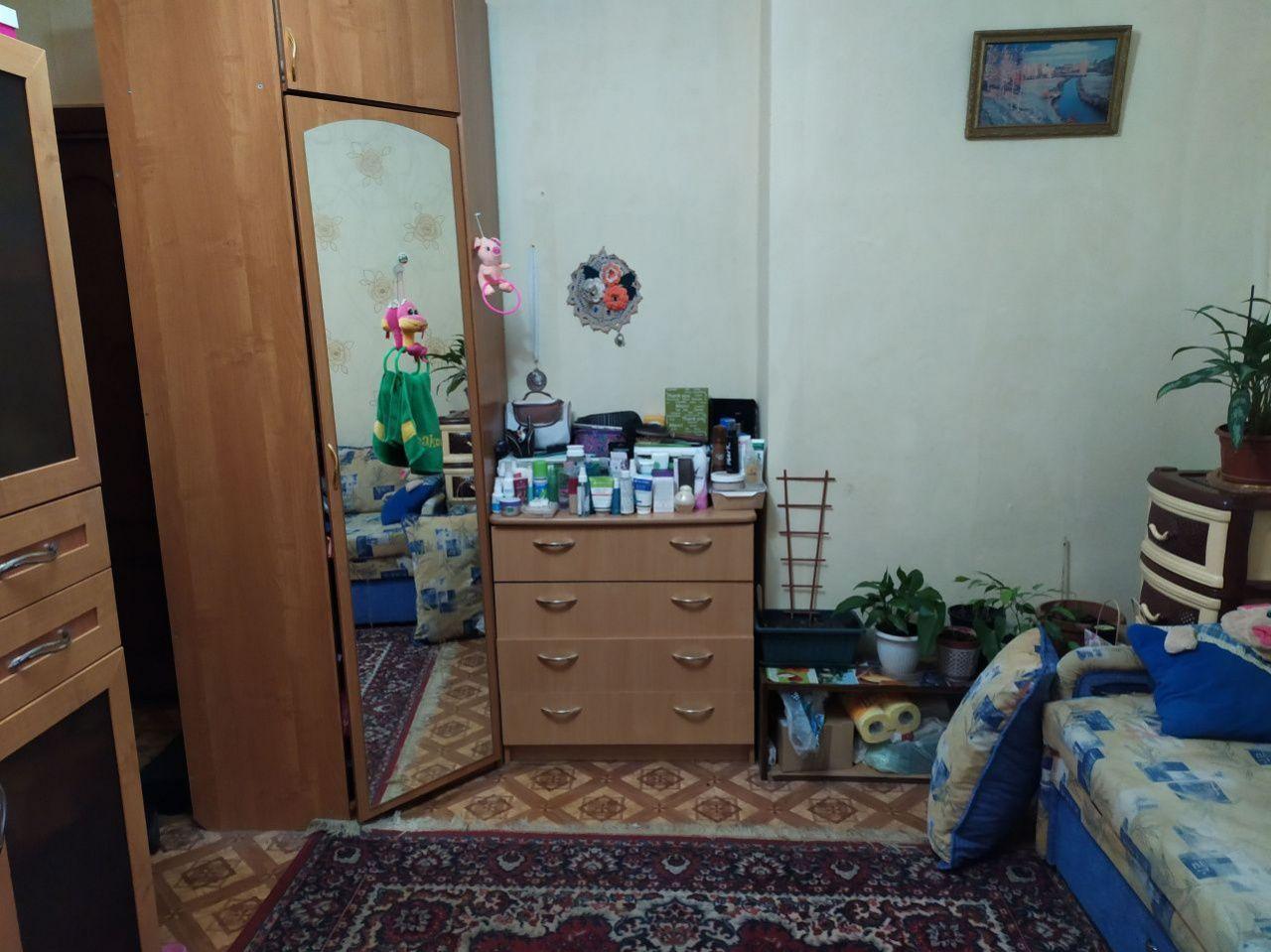 г. Владимир, Большая Нижегородская ул., 99а, комната на продажу