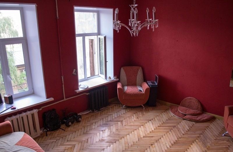 Купить комнату Санкт-Петербург, Марата ул., 84, к.18
