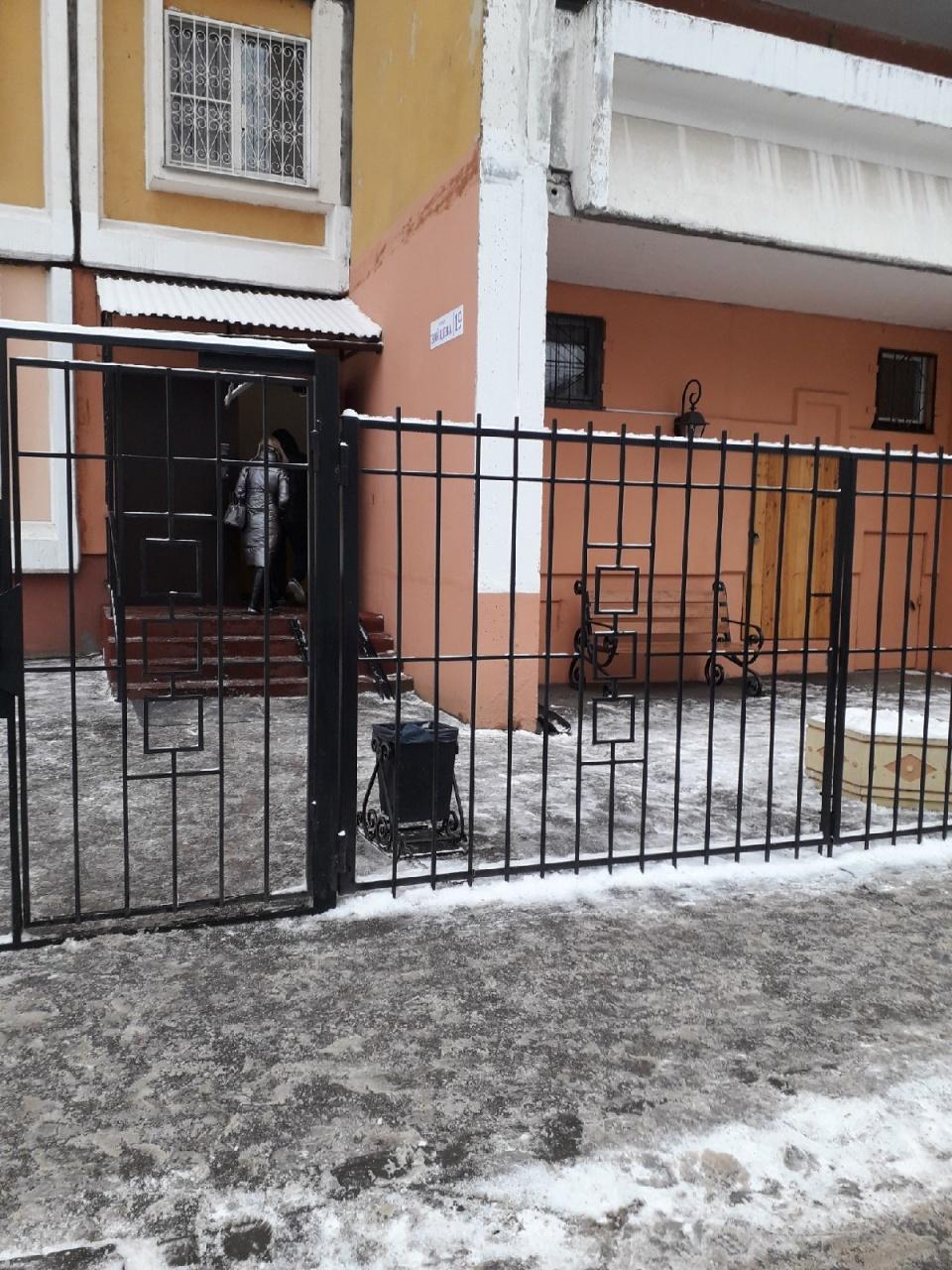 Продажа 1-комнатной квартиры Зайцева ул., 19, Нижний Новгород