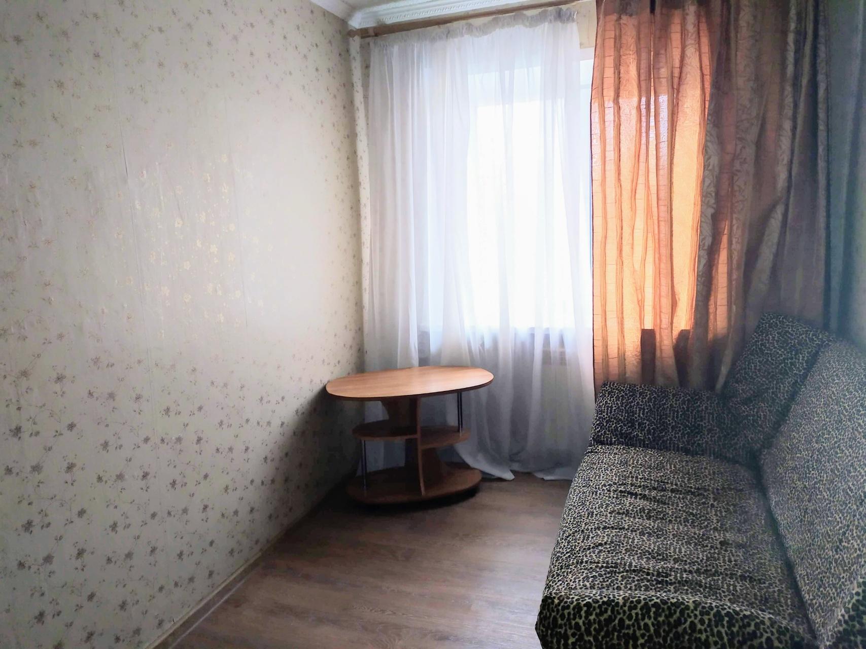 г. Владимир, Горького ул., 89, комната на продажу