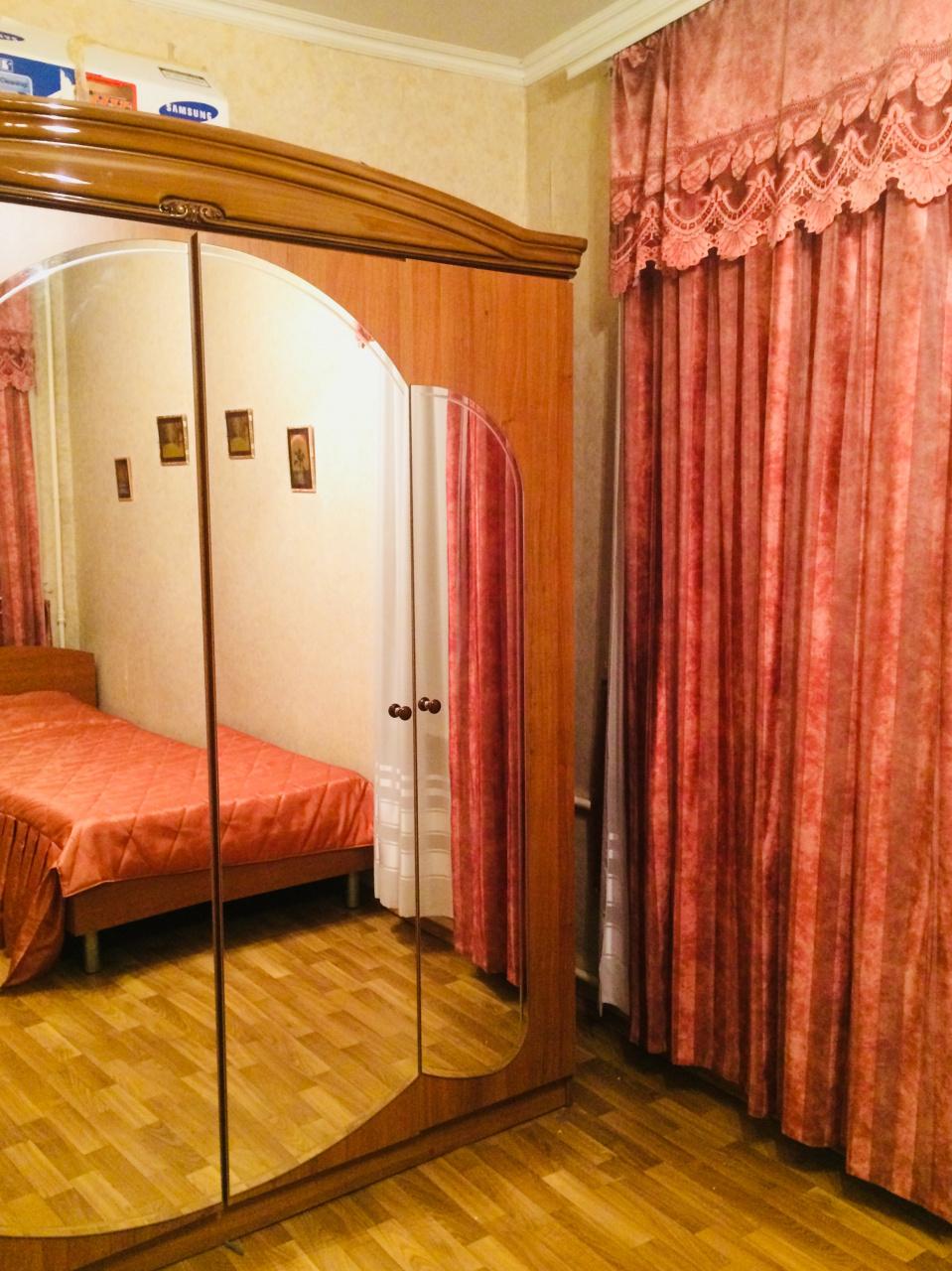 Продажа 2-комнатной квартиры Ярошенко ул., 13, Нижний Новгород
