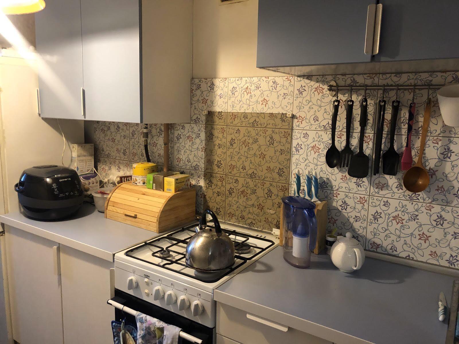 Продажа 1-комнатной квартиры Коминтерна ул., 18, Нижний Новгород