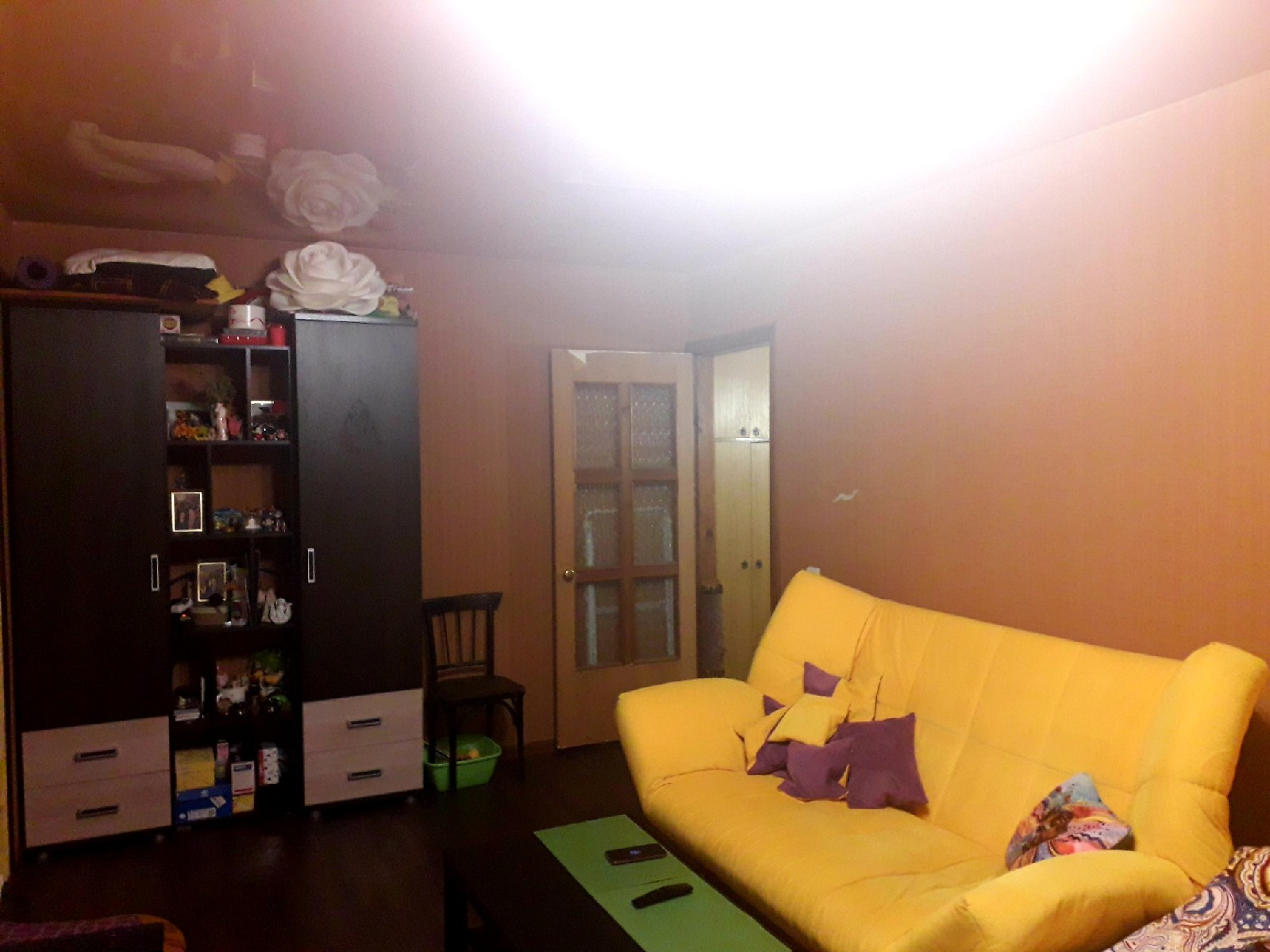 Продажа 1-комнатной квартиры Гаугеля ул., 23, Нижний Новгород
