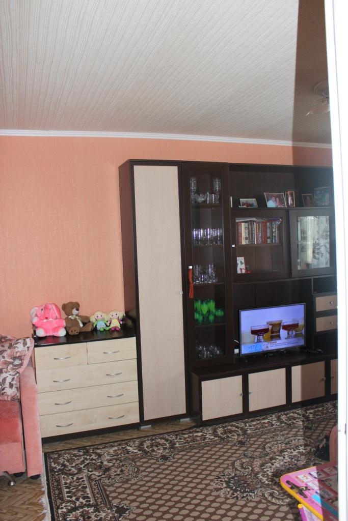 Продажа 1-комнатной квартиры Московское ш., 304Б, Нижний Новгород