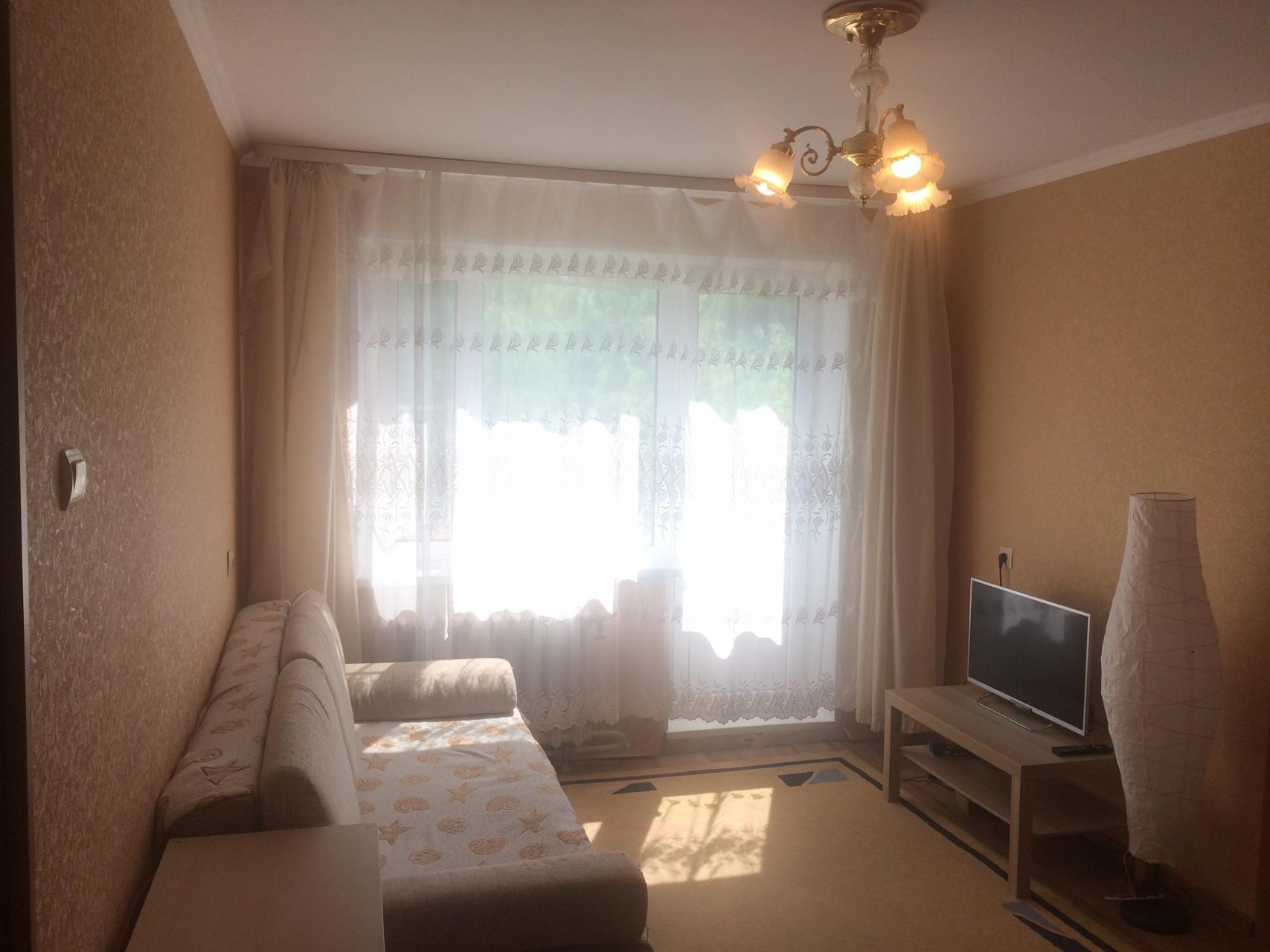 Продажа 4-комнатной квартиры 60 лет Октября б-р., 17, Нижний Новгород