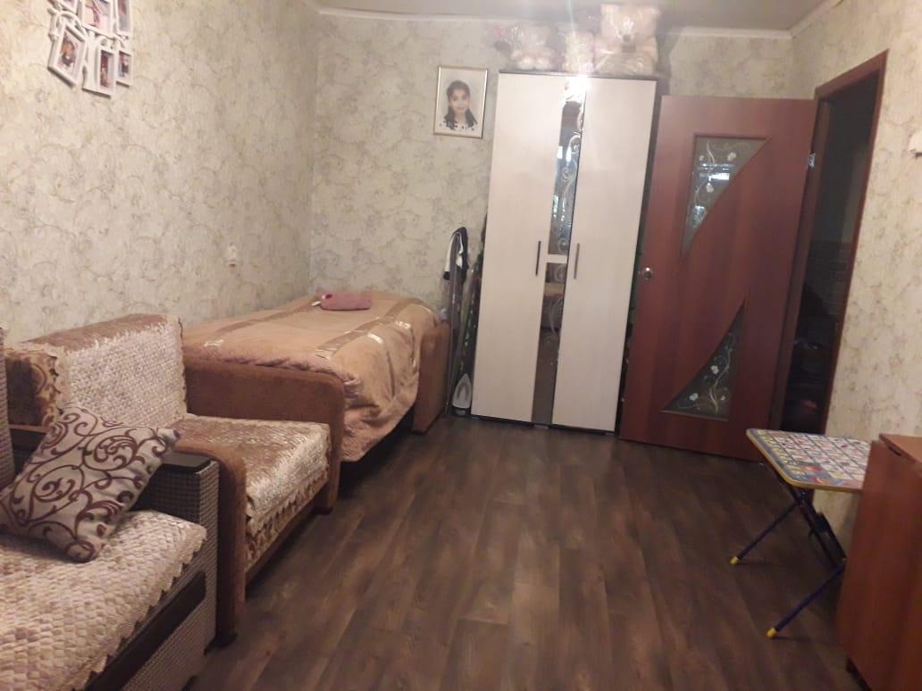Продажа 1-комнатной квартиры Им Героя Давыдова ул., 14, Нижний Новгород