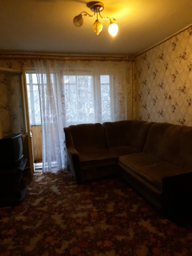 Продажа 3-комнатной квартиры Островского ул., 2, Нижний Новгород