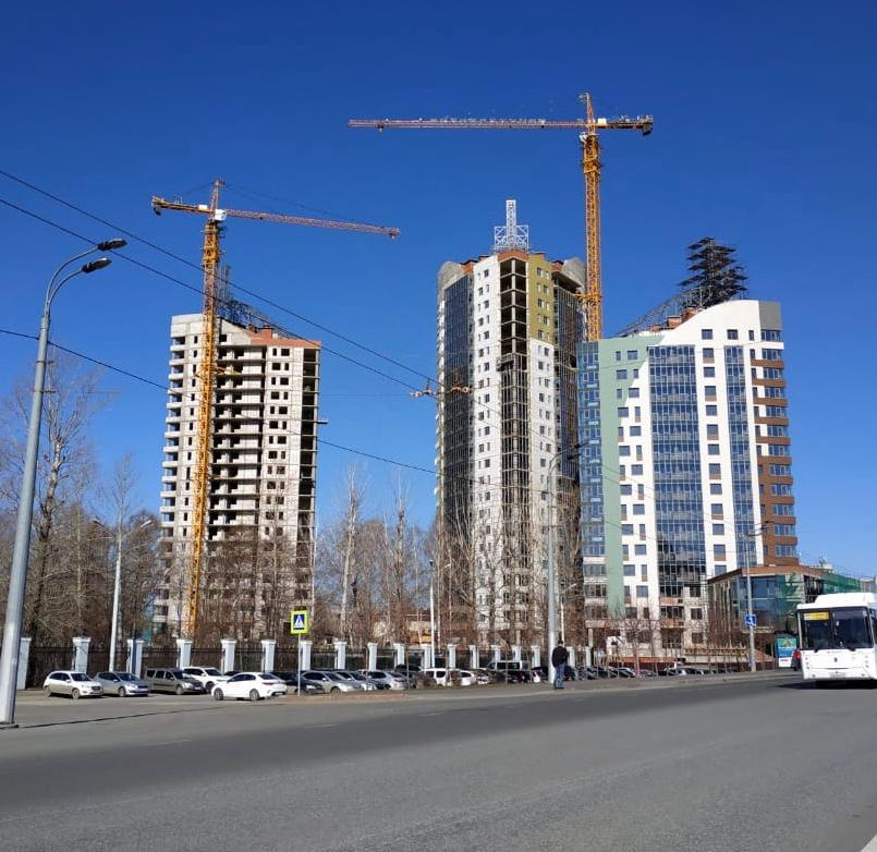 Продажа 2-к квартиры Оренбургский тракт ул., д.8