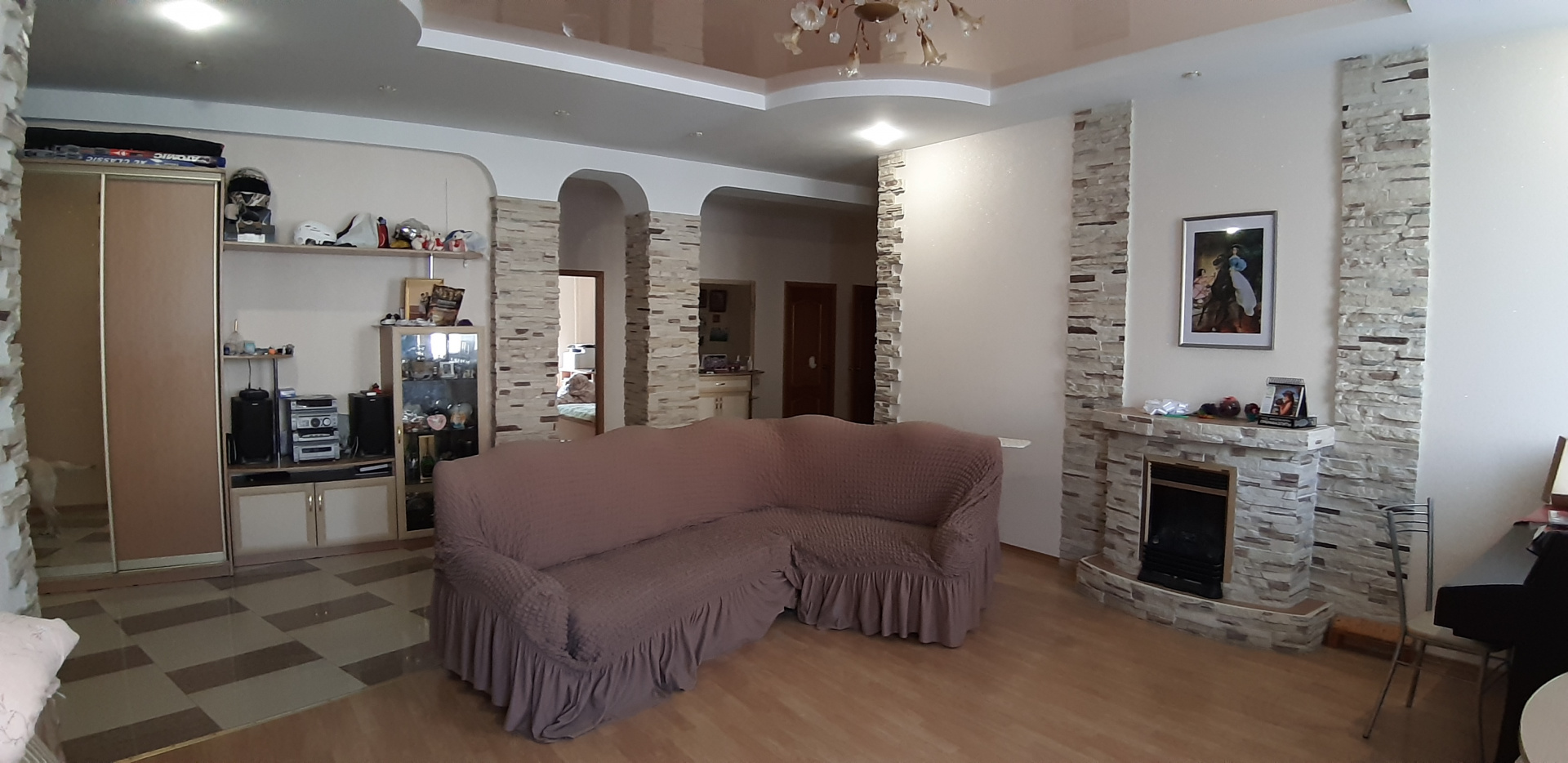 Продажа 4-комнатной квартиры Коминтерна ул., 139, Нижний Новгород
