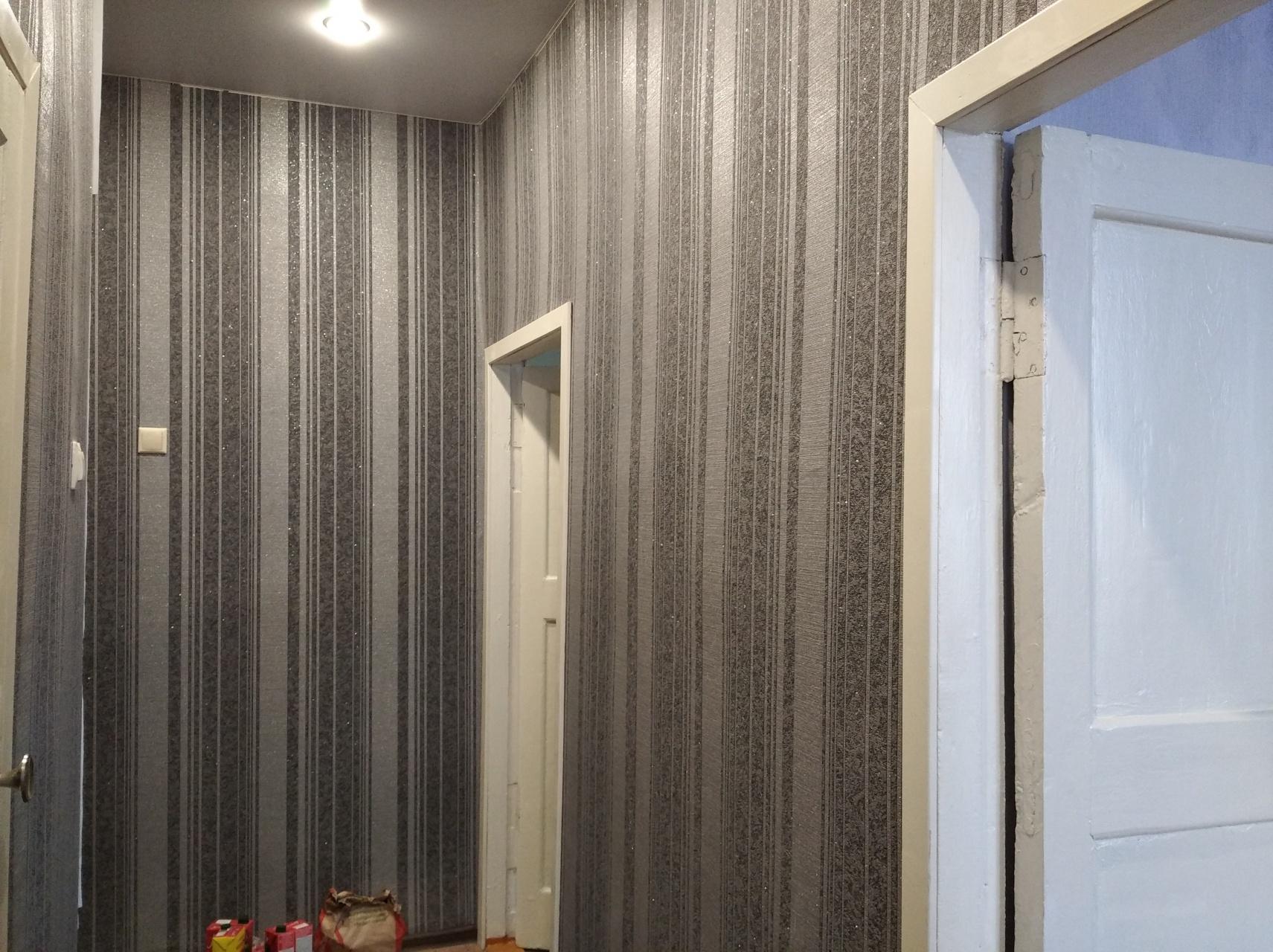 Продажа 2-комнатной квартиры Озерная 5-я ул., 1, Нижний Новгород